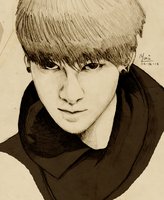 Huang Zitao by seetwopm