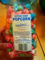 This is MY kind of popcorn X3 by EuroPrincess