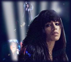 Tribute to Loreen by Hera-of-Stockholm