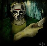 Jason Is Out There by CyberII