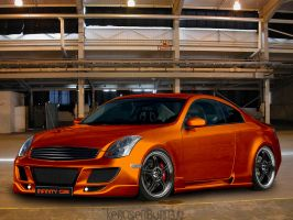 G 35 by kendos
