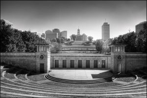 View of the Capital by existentialdefiance