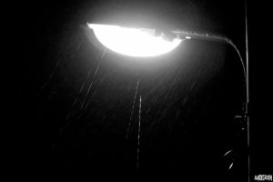 Light Rain by Andstein00