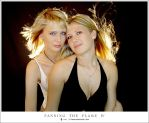 Fanning the Flame IV by syrus01