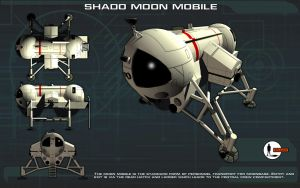 Moon Mobile ortho [new] by unusualsuspex