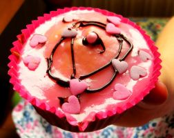 Lisa Cupcake by bgerr