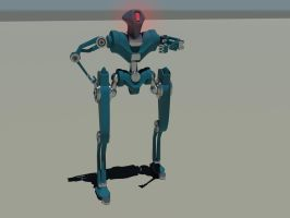 Bot Rigged plus a sober shadow by SHaDoW-WHiSPERER