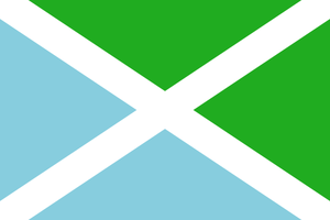 Flag for arms by SoaringAven