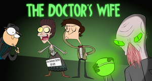 The Doctor's Wife Review by Moon-manUnit-42