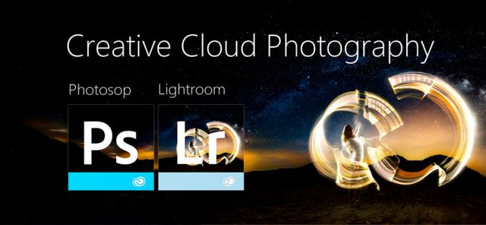 Creative Cloud Photography for oblytile. by VCFerreira