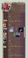 Jareth Journal CSS by Kitty-Vamp