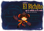 EL BICHITO by dblackhand