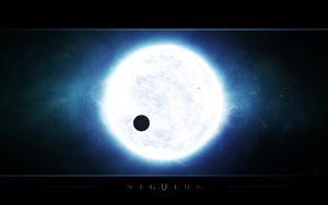 Regulus by Alpha-Element