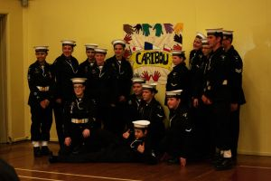 129 Caribou Sea Cadet Corps :) by evacullen95