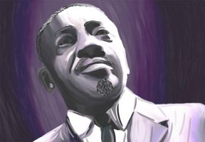 Sonny Boy Williamson by xKinetiCx