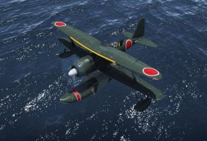 F1M2 by War-thunder-museum