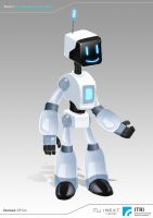 Robot compilation 20130303F by cyl1981