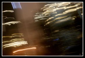 Drive By in LA by TomasGarcia