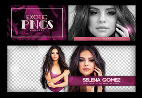 Pack Png 720 // Selena Gomez. by ExoticPngs