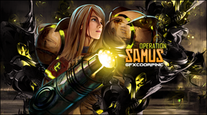 Samus_Operation by Dsings
