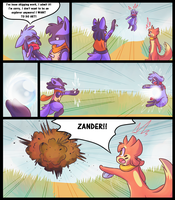Hope In Friends Chapter 2 Page 34 by Zander-The-Artist