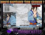 Rokubi Jinchuuriki Theme Windows 7 by Danrockster