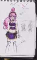 Luka Outfit Concept by CloakedSchemer-VI