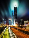 ICONIC TOWERS by geolio