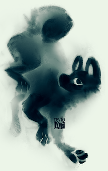 puppy by revioLATE