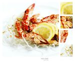 FoodFest 6: HOLY CRAB by kun-bertopeng