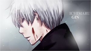 Bleach Chapter 416 - GIN by mindzor