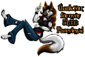 Thank You by CorruptTempest