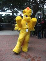 Katsucon 2013 My Little Pony by VocaloidBrit