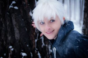 Jack Frost - Guardian of Winter by TheSinisterLove