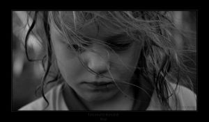 Innocence by DPasschier