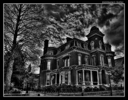 MidWestern Gothic by boron
