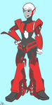 Tfp Miss Prime 2.0 by Winry88