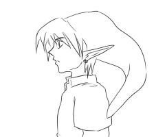 Link-GIF-Practice by Puukocho