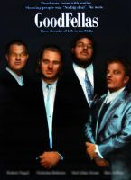 My Fav Guys as the Goodfellas by BartBar