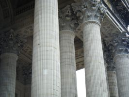 Pantheon by ritornel