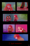 Legerdemain: A Prologue - Page 2 by StarCasket