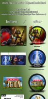 making a icon part2 by 3xhumed