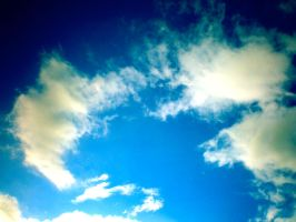 Lovely Clouds by vjun
