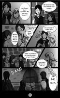Gauntlet round 2: Final by MarshmellowHeaven