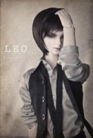 Leo Prince by Angell-studio
