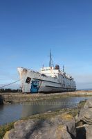 Duke of Lancaster by bicyclegasoline