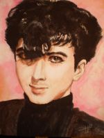 Marc Almond by rinxre