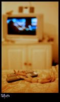 Sloth by Hav-U-smiled-2day