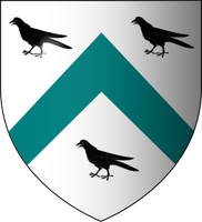 Arms of Reghen by Antrodemus