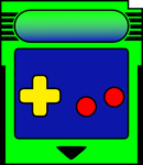 Game Icon by The-Man-With-No-Name